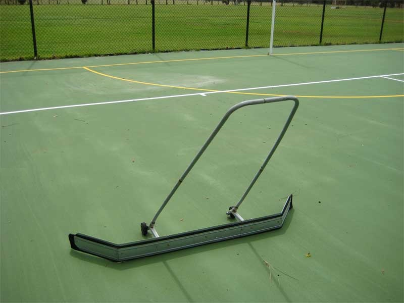 Tennis Dry Court Squeegee Suppliers Malaysia